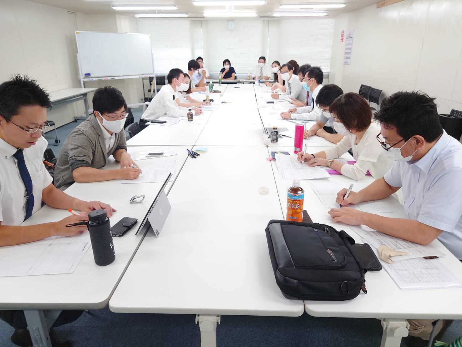 うさぎ薬局薬局⾧研修/管理者研修